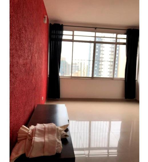 Apartamento À Venda - Vila Mariana, 1 Quarto, 56 - S893059339
