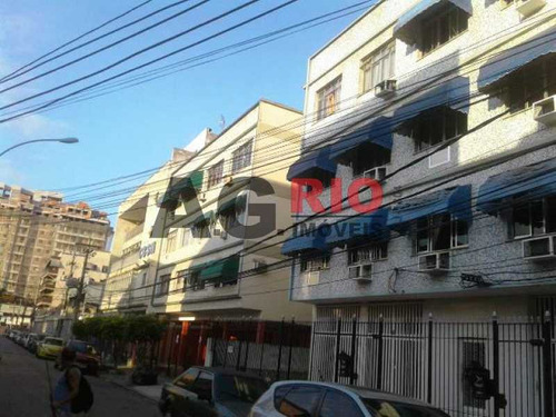 Apartamento-à Venda-vila Da Penha-rio De Janeiro - Vvap20522