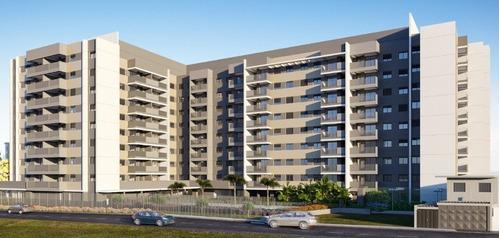 Apartamento Residencial Para Venda, Ferreira, São Paulo - Ap7345. - Ap7345-inc