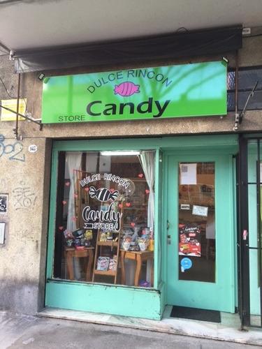 Imagen 1 de 12 de Excelente Kiosco / Candy - Constitución - V. Cevallos 943
