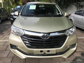 Toyota Avanza 2016