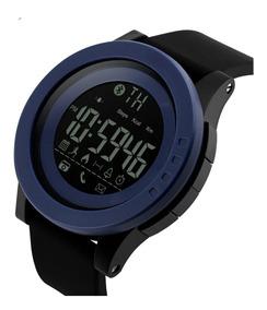 Relogio Masculino Skmei 1255 Smartwatch Bluetooth
