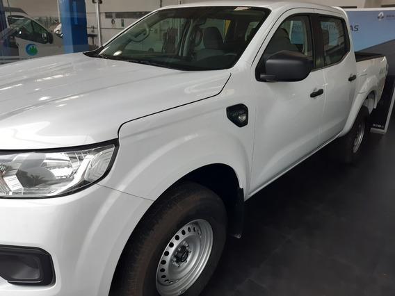 Nueva Renault Alaskan 2020