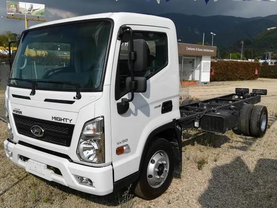 Camión Hyundai Ex90 6 Toneladas