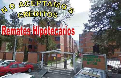 Remate Bancario Depto Gam Cerca De Arbolillo Id9461