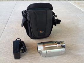 Filmadora Canon Fs100a