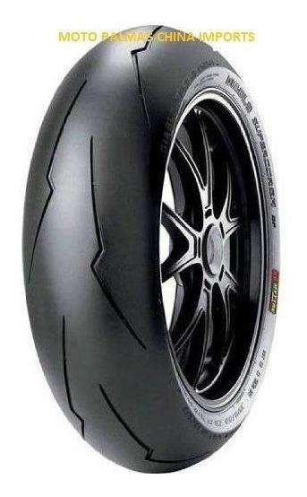 Pneu Pirelli Super Corsa Sp 200/55-17china Imports
