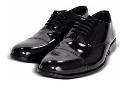 Sapato Social Formatura Exército - Atalaia Original