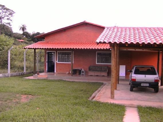 Sítio Com 4 Quartos Para Comprar No Zona Rural Em Serra Do Cipó/mg - 2385