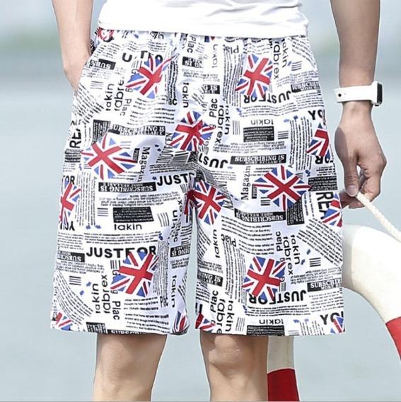 Pantalon Playero Para Hombre Mercadolibre Com Mx
