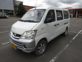 Changhe Van