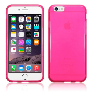 Funda Tpu Silicona iPhone 5 - Factura A / B
