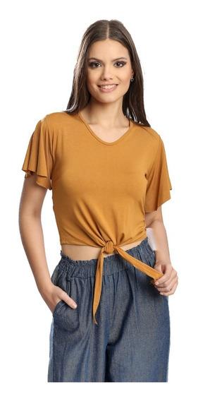 T-shirts Blusas Feminina Roupas Atacado Revenda Várias Cores