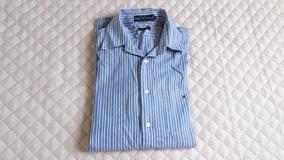 Camisa Polo Play Original Social Masculina Seminova Perfeita