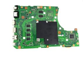 Placa Mãe Asus X556u X556uv X556ub Usada