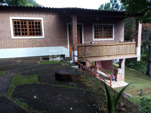 Chácara Para Venda Em Arujá, Chácaras Copaco, 2 Dormitórios, 1 Banheiro, 2 Vagas - Ch0011_1-1769977