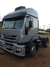 Caminhão Iveco Stralis 380 4x2