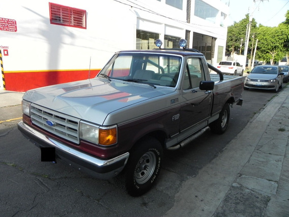 Ford Lobo 1988