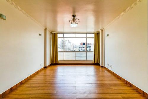 Apartamento A Venda Em São Paulo - 20493