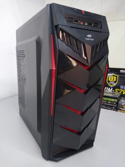 Computador Gamer I5 8gb Geforce 2gb 128bits Hd 500gb
