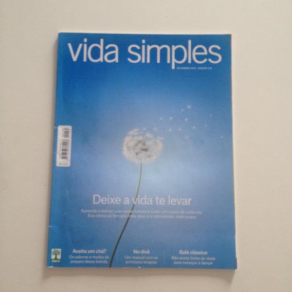 Revista Vida Simples N135 Set2013 Deixe A Vida Te Levar C2