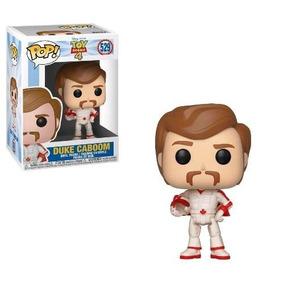 Funko Pop! Disney - Toy Story - Duke Caboom #529