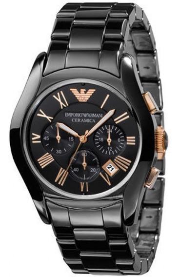 Relógio Masculino Ceramic Ar1410