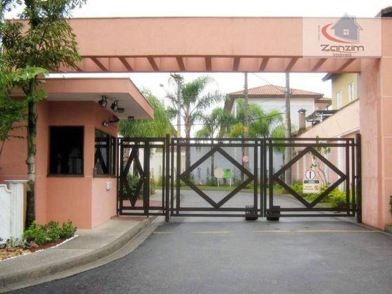 Sobrado Com 3 Dormitórios Para Alugar Por R$ 2.070/mês - So0198