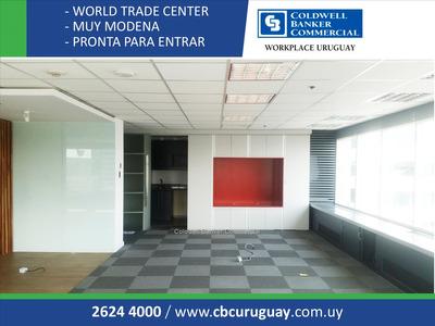 Oficina Wtc Alquiler