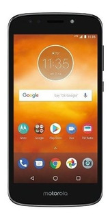 Motorola Moto E5 Bueno Gris Liberado