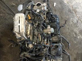 Volkswagen Tiguan 1.4 Turbo 2015 En Partes Para Refacciones