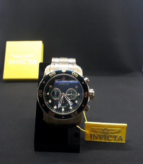 Relógio Invicta 0075 Pro Diver 100% Original