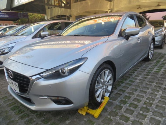 Mazda 3 2.5 Gt Solo 23.000 Kms 2017