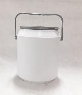 Cooler Branco Liso Para Personalização 10 Latas