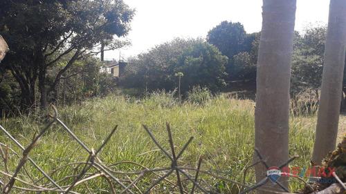 Imagem 1 de 3 de Terreno À Venda, 1000 M² Por R$ 430.000,00 - Terras De Itaici - Indaiatuba/sp - Te0804