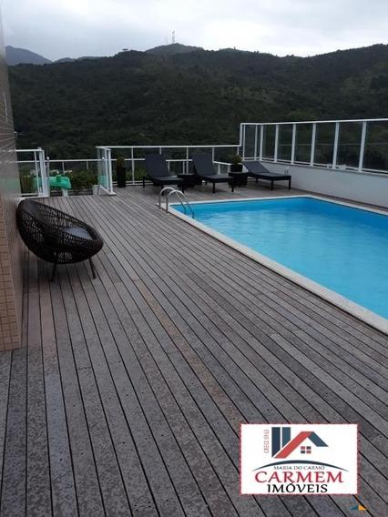 Lindo Apartamento De 2 Dormitórios Em Palmas Gov. Celso Ramos Sc. - 6