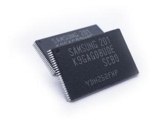 Memoria Nand Flash Un32d5500 Un40d5500 Un46d5500 - Grabada