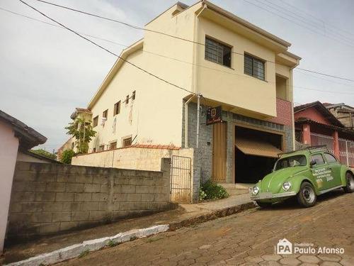 Imagem 1 de 14 de Casa Localizada Na Região Central De Carvalhopólis - Ca0427