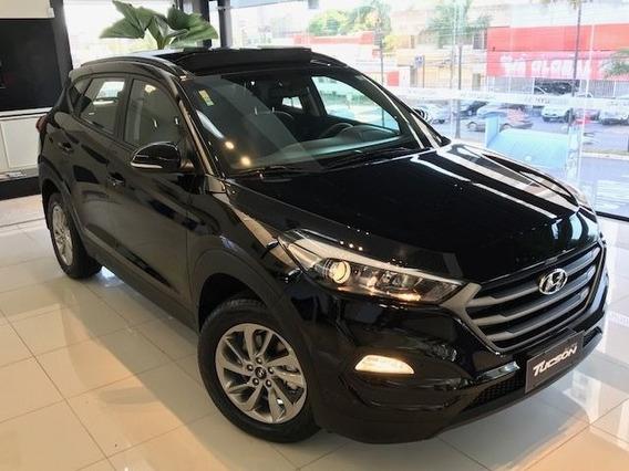Hyundai Tucson Gdi 1.6 Tb Aut Completo Com Teto 0km2020