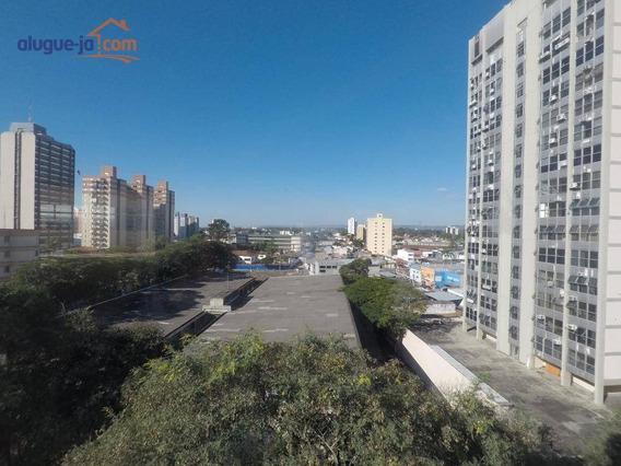 Sala Para Alugar, 314 M² Por R$ 11.017/mês - Jardim São Dimas - São José Dos Campos/sp - Sa0548