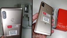 Troca Da Carcaça Xiaomi Redmi Note 5