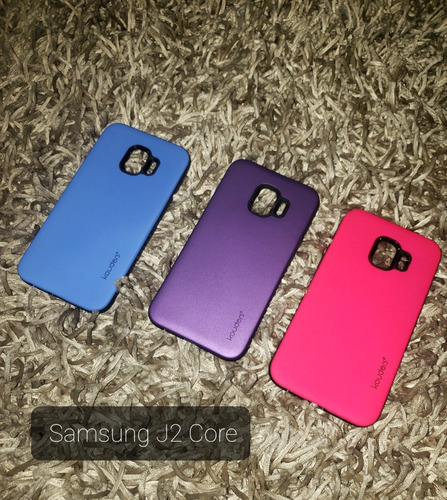 Forro Samsung J2 J4 J6 J7 Neo J8
