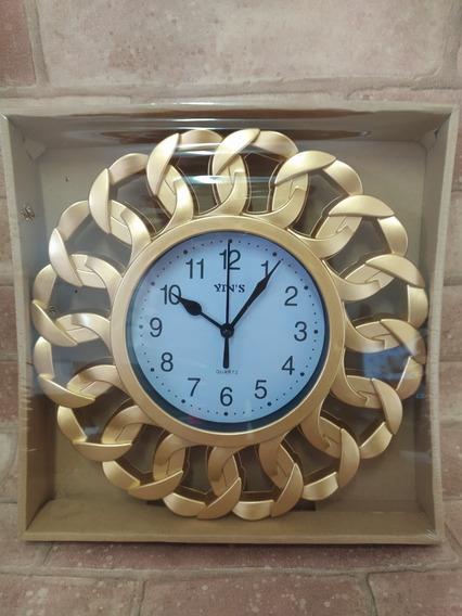 Relógio De Parede Decorativo