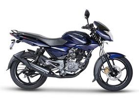Moto Bajaj Rouser 135 0km Cg Urquiza Motos