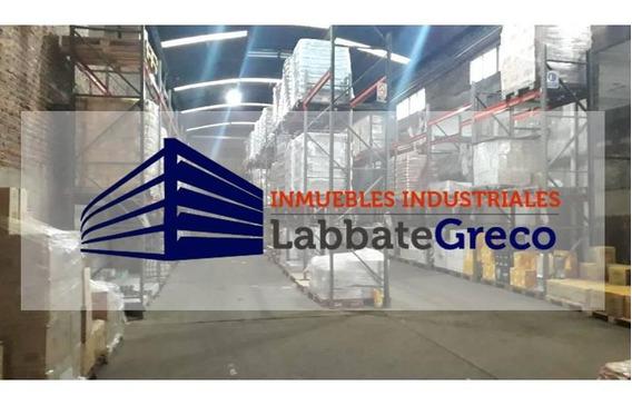 Nave Industrial - Villa Ballester