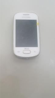Celular Samsung S 5282 Funcionando Sem Bateria Os 0178