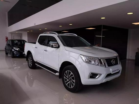 Nissan Frontier Cero Km Se Mt 4x2