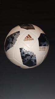 Balón De Fútbol adidas Telstar Nuevo Originales #5 18v