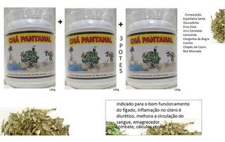 Composto De Ervas Medicinais Uso No Mate, Terere Ou Chá