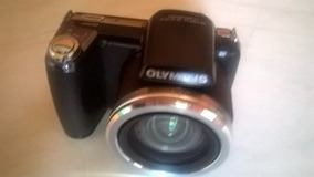 Camera Olympus Semi Proficional